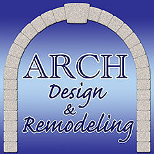 Kitchen Bath Whole House Remodeling Arch Design Remodeling